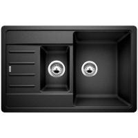 Мийка кухонна BLANCO 521302 LEGRA 6S COMPACT АНТРАЦИТ Фото