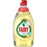 Засіб для ручного миття посуду Fairy для детской посуды 450 мл Фото