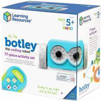 Інтерактивна іграшка Learning Resources STEM-набор Робот Botley Фото