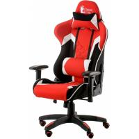 Крісло ігрове Special4You ExtremeRace 3 black/red Фото