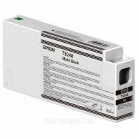 Картридж Epson SureColor SC-P6000/P7000/P8000/P9000 Matte Black 3 Фото