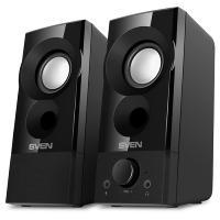 Акустическая система SVEN 357 Black Фото