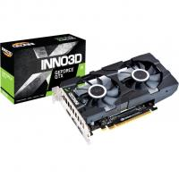 Видеокарта INNO3D GeForce GTX1650 4096Mb TWIN X2 OC Фото
