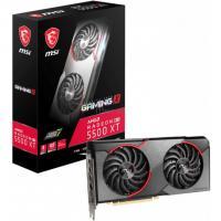 Видеокарта MSI Radeon RX 5500 XT 8192Mb GAMING X Фото