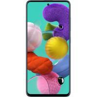 Мобильный телефон Samsung SM-A515FZ (Galaxy A51 6/128Gb) Blue Фото