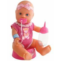 Кукла Simba NBB Со свидетельством о рождении и аксессуарами Фото