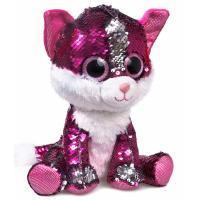 М'яка іграшка Fancy Котик Рубинчик 25 см Фото