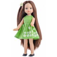 Кукла Paola Reina Эстела мини 21 см Фото