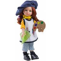 Кукла Paola Reina Кристи художница 32 см Фото