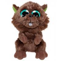 М'яка іграшка Lumo Stars Бобер Porri 15 см Фото