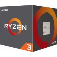 Процессор AMD Ryzen 3 1200 Фото