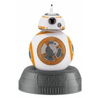 Інтерактивна іграшка Ekids Disney Star Wars BB-8 Фото