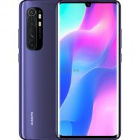Мобильный телефон Xiaomi Mi Note 10 Lite 6/128GB Nebula Purple Фото