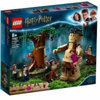 Конструктор LEGO Harry Potter Запретный лес: Грохх и Долорес Амбрид Фото
