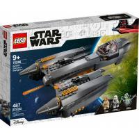 Конструктор LEGO Star Wars Звёздный истребитель генерала Гривуса Фото