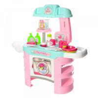 Ігровий набір Bambi кухня детская Фото
