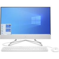 Компьютер HP 24-df0056ur AiO / Pentium Silver J5040 Фото