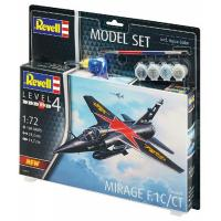 Збірна модель Revell Набор истребитель Дассо «Мираж» F1. Масштаб 1:72 Фото