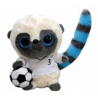 М'яка іграшка Aurora Yoohoo Футболист белая футболка 12 см Фото