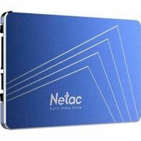 """Накопитель SSD Netac 2.5""""  120GB Фото"""