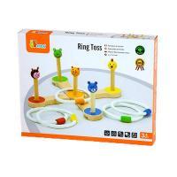 Игровой набор Viga Toys Бросание кольца Фото