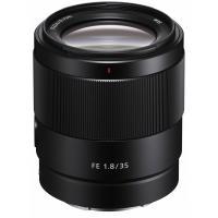 Объектив Sony 35mm f/1.8 NEX FF Фото
