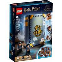 Конструктор LEGO Harry Potter в Хогвартсе урок заклинаний 256 детал Фото