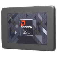 """Накопичувач SSD AMD 2.5"""" 512GB Radeon R5 Фото"""