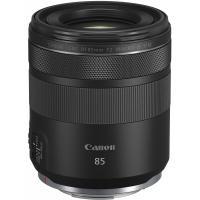 Объектив Canon RF 85mm f/2.0 MACRO IS STM Фото