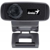 Веб-камера Genius FaceCam 1000X HD Фото