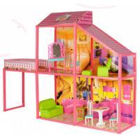 Игровой набор Bambi Домик для кукол My Lovely Villa Фото
