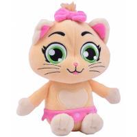 М'яка іграшка 44 Cats Пилу с музыкой 20 см Фото