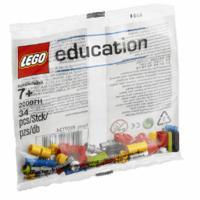 Конструктор LEGO Education LE Replacement Pack LE WeDo 1 Фото
