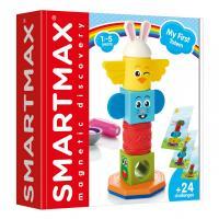 Конструктор Smartmax Мой первый тотем Фото