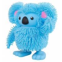 Интерактивная игрушка Jiggly Pup Зажигательная коала Голубая Фото