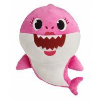 Интерактивная игрушка Baby Shark мягкая игрушка - Мама Акуленка Фото