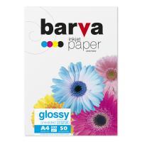 Бумага BARVA A4 Фото