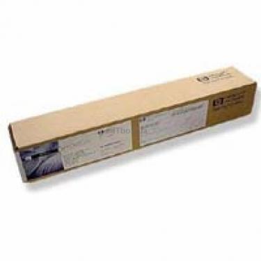 "Бумага HP 24"" Bright White Inkjet Paper (C6035A) - фото 1"