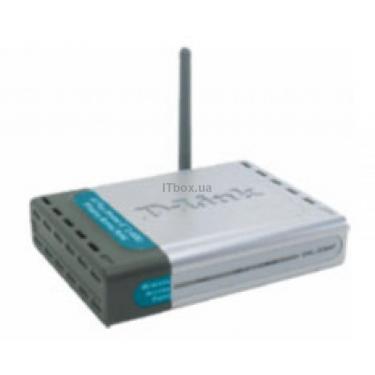 Точка доступа Wi-Fi D-Link DWL-2100AP Фото
