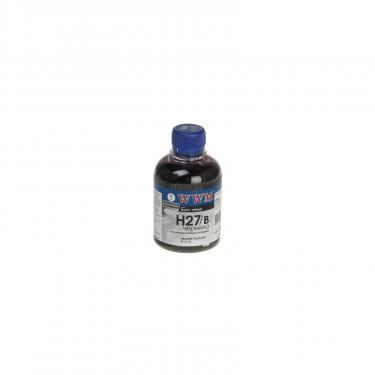 Чорнило WWM HP № 27/56 (C8727A/6656) black (H27/B) - фото 1