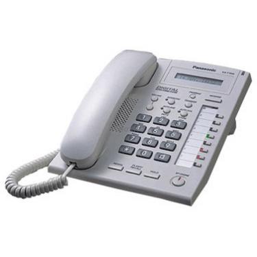 Телефон KX-T7665 PANASONIC (KX-T7665UA) - фото 1