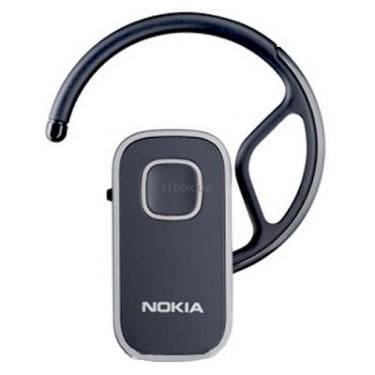 Bluetooth-гарнітура Nokia BH-213 - фото 1