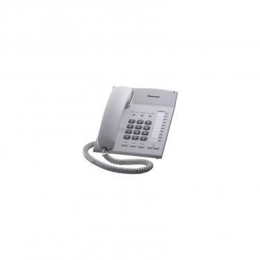 Телефон KX-TS2382UAW PANASONIC - фото 1