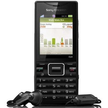 Мобільний телефон J10i2 Metal Black (Elm) SonyEricsson (1234-9677) - фото 1