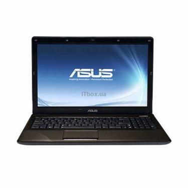 Ноутбук ASUS K52Dr (K52Dr-N830SFGDAW) - фото 1