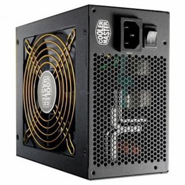Блок питания CoolerMaster 800W Silent Pro GOLD (RS800-80GAD3-EU) - фото 1
