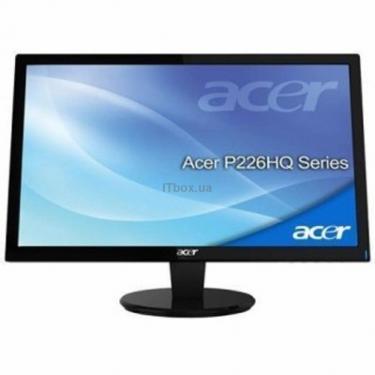 Монитор Acer P226HQbd (ET.WP6HE.018) - фото 1