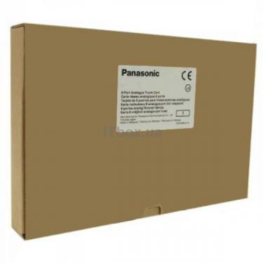 Плата розширення для АТС Panasonic KX-TVM204X - фото 1