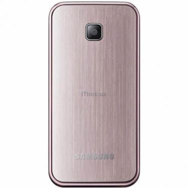 Мобильный телефон GT-C3560 Elegant Pink Samsung (GT-C3560LIA) - фото 1