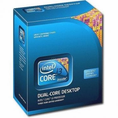 Процесор Core™ i3 2100 INTEL (tray) - фото 1